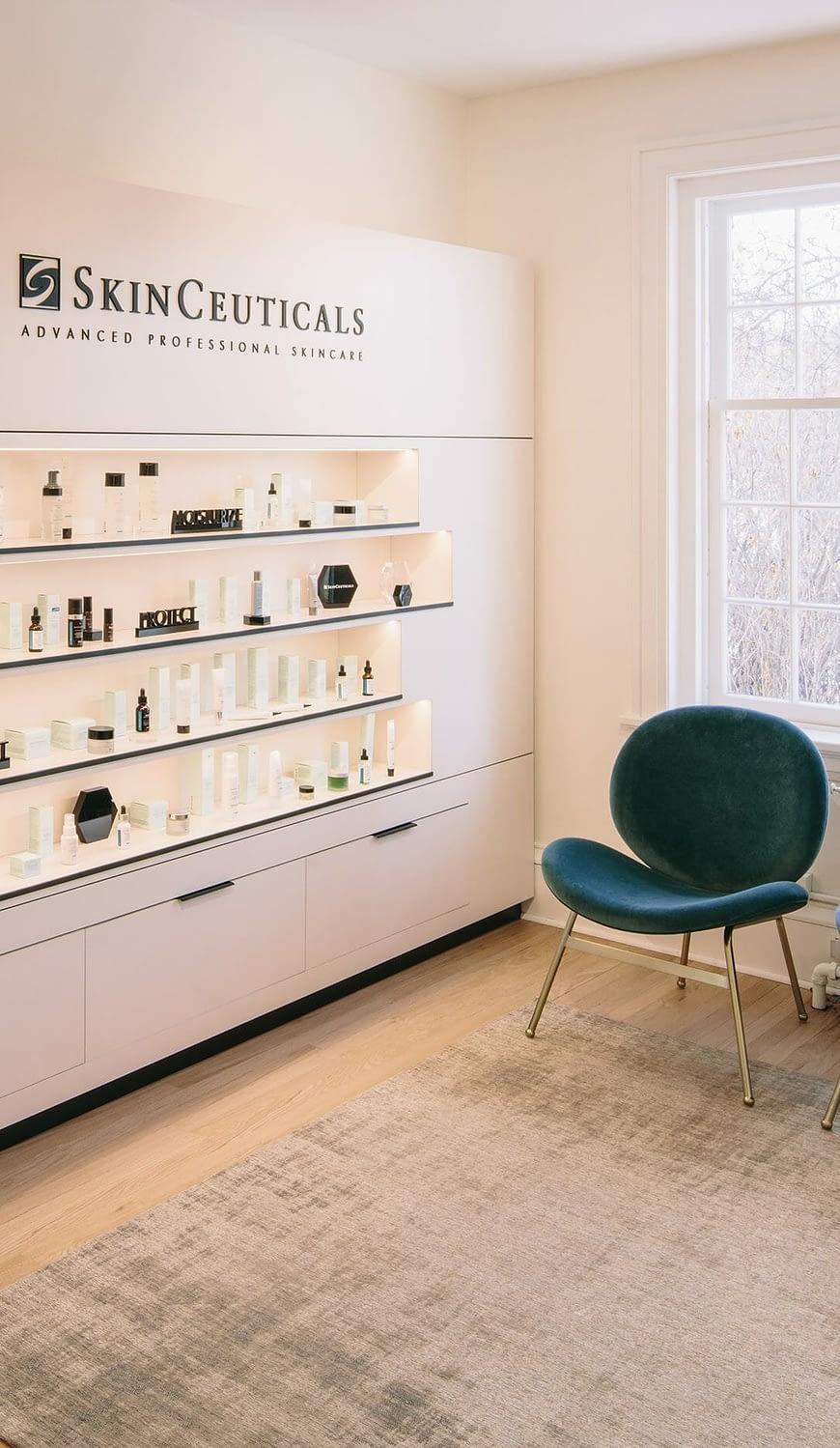 Skin Clinics Regina